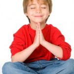 Laughter Meditation for Parents and Kids