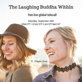 The Laughing Buddha Within